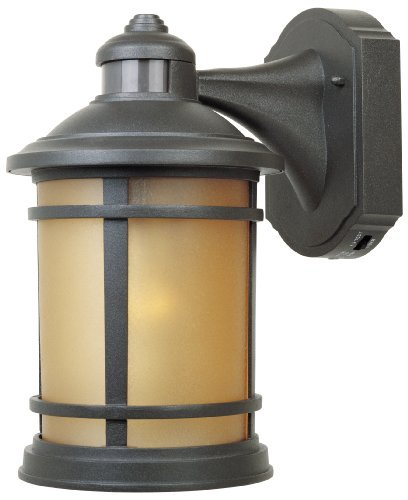 Designers Fountain 2371MD-ORB Sedona Wall Lanterns, Oil Rubbed Bronze