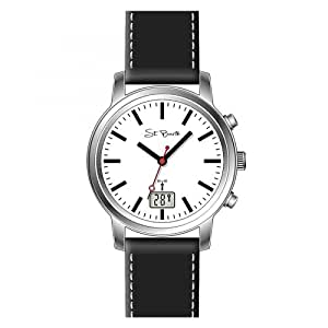 St. Barth 680024 - Reloj para hombres
