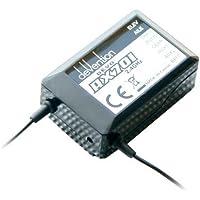 Walkera Devention DEVO RX701 2.4GHz 7 Channel Receiver RX 2.4 GHz DEVO 6 7 8 12 by Toys & Child