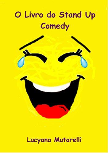 O Livro do Stand Up Comedy – eBook Kindle