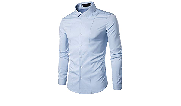 Camisa Manga Corta Hombre Camisa casual para hombre, juvenil ...