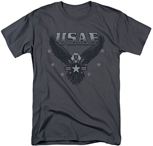 Force Hommes Charcoal Pour large X Air shirt Entrant T pUWwdac