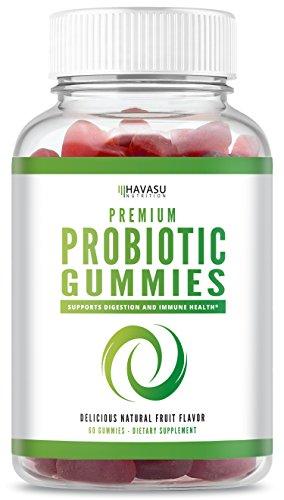 Most bought Probiotics Digestive Supplements