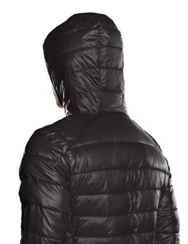 black Censeo Winter Peak Mountain Jacket black 1TqXwE5w