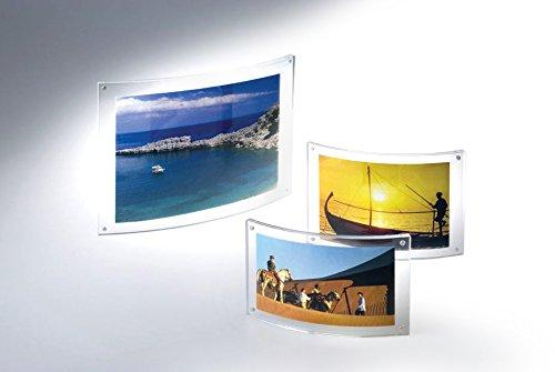 Tecnostyl PFM07 Trasparente cornice per quadro