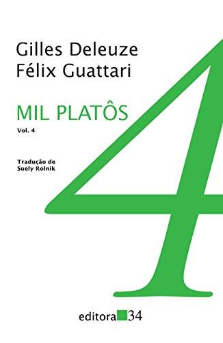Mil Platôs - Volume 4