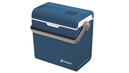 Outwell Eco Prime 24L 12V/230V batería no-Recargable: Amazon.es ...