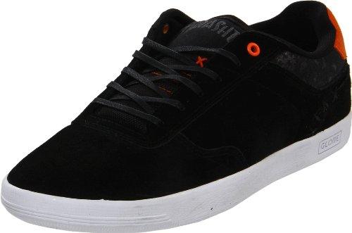 Kloden Skateboard Sko Odin Svart / Orange Thrasher Svart / Orange Thrasher