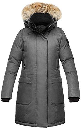 Wool Melton Toggle Coat - 5