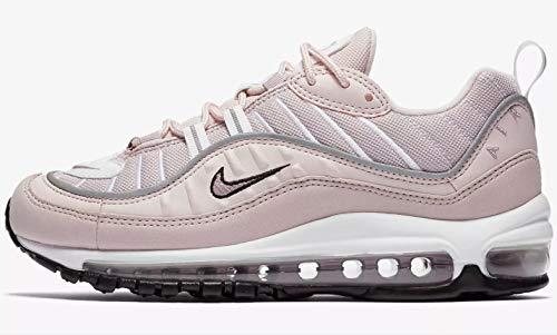 Barely Nike 5 Womens Rose 98 Rose Rose Air Max 6 US 600 Elemental Barely AH6799 aOaFg