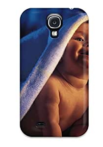For Galaxy S4 Protector Case Baby Phone Cover