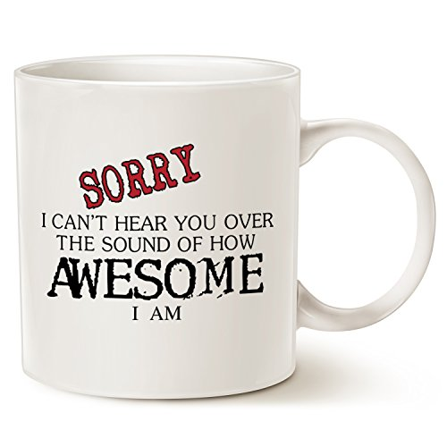 i am awesome cup - 1