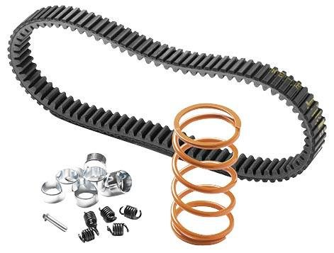 polaris ranger clutch kit - 7
