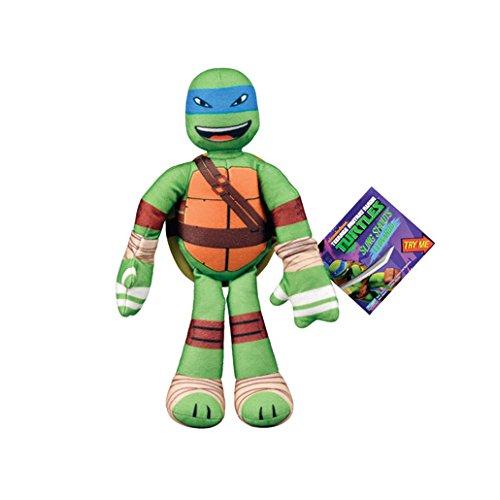 Amazon.es: Juguete de Peluche con diseño de Tortugas Ninja y ...