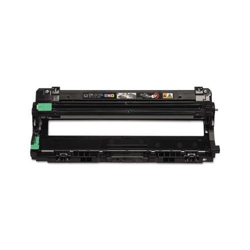 品質Supplies Direct Brother dr221cl互換ドラムunit-ブラック1 – 2日Delivery B07FN6SLCR