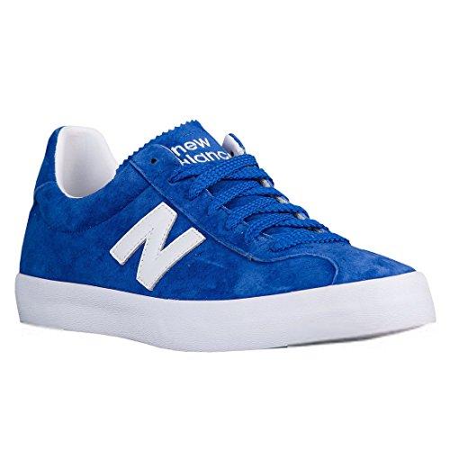 New Balance Mens Ml22gre Blue / White sK5QwiHi0