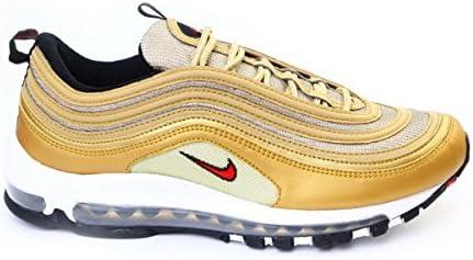 air max 97 oro uomo