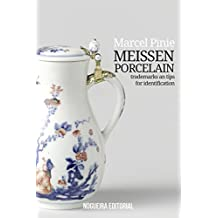 Meissen Porcelain Trademarks and Tips for identifications