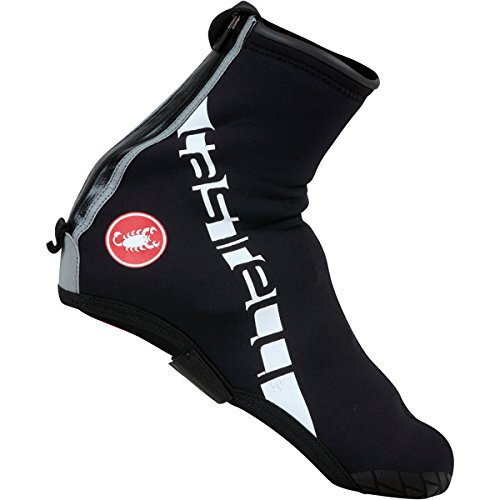 Castelli Diluvio All Road Shoe Covers Men's