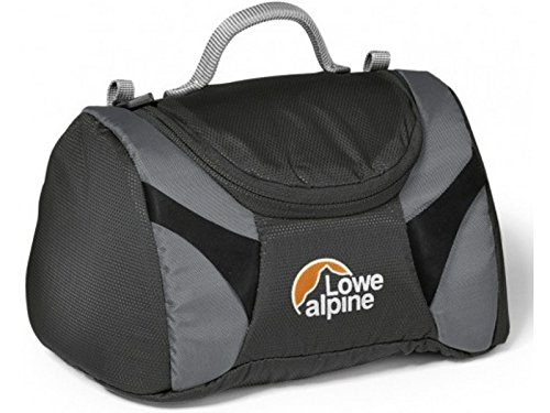 Lowe Borsa Alpine TT - Phantom Black/Graphite, Taglia unica