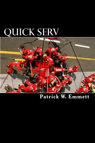 Download Quick Serv: A Guide for Better Repair Shop Management in New Car Dealerships pdf epub
