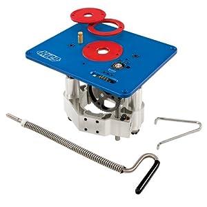 Kreg Prs3000 Precision Router Table Lift Amazon Co Uk