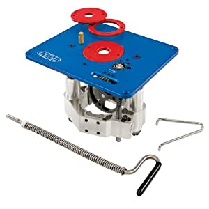 Kreg prs3000 precision router table lift - Kreg router table accessories ...