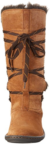 Clarks Women's Avington Hayes Long Boots Brown (Tan Combi Suede) pwoRTd