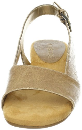 Aerosoles - Sandalias de vestir para mujer beige beige Light Tan Combo