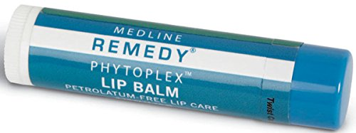 Medline MSC092915 Remedy Phytoplex Lip Balm, 0.15 oz (Pack of 36) (0.15 Balm Ounce)
