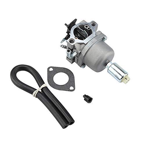 TOPINCN Reemplazo del carburador del Motor para Briggs & Stratton 14.5hp - 21hp Carb 796109 591731 594593 Cortacéspedes de...