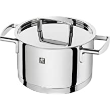 Zwilling Passion Stock Pot 6.5 inches Stainless Steel