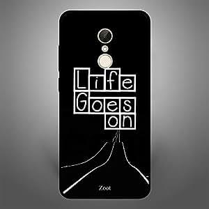 Xiaomi Redmi 5 Life Goes on