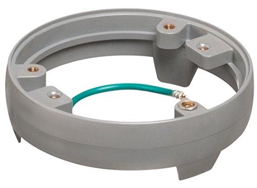 Arlington FLBC4500LR-1 Floor Outlet Electrical Box Leveling Ring for FLBC4500 1-Pack