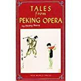 Tales from Peking Opera, Huang Shang, 083511399X