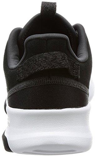 para W Racer Plamet Adidas Negbas de TR CF Zapatillas Negro Mujer Deporte Negbas Uqn6p0n