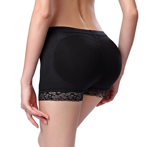 Hansme Butt Lifter Body Shaper Control Panties Seamless Breathable Underwear