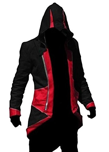VERMODA Men's and Boy's Costume Jacket Hoodie