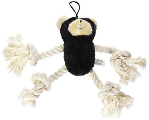 moppets dog toy bear