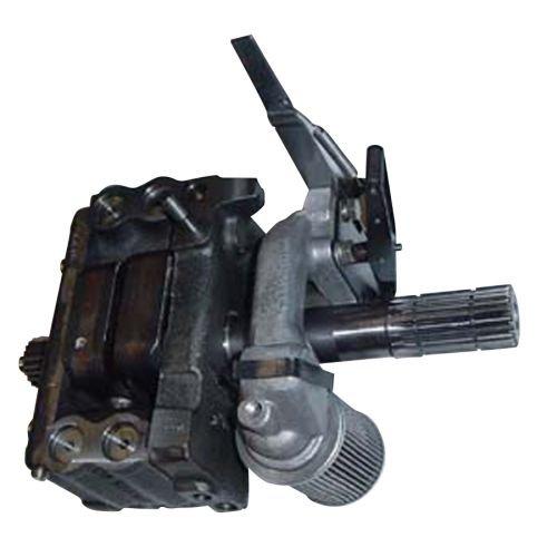 DB Electrical 1201-1600 Massey Ferguson Hydraulic Lift Pump for 1661616M91, 1672251M92, 1675126M92, 1683301M92, 1868439M95 by DB Electrical