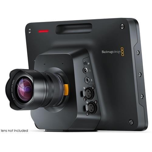 Professional Video Production Equipment - Blackmagic Design Studio Camera 4K 2