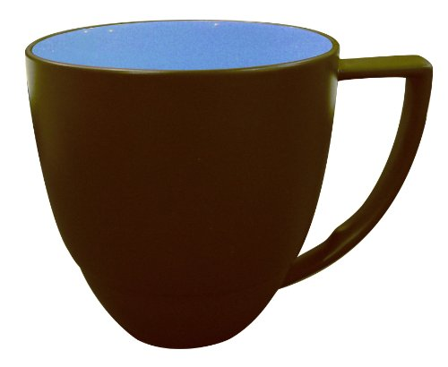 Waechtersbach Duo Set of 4 Coffee Mugs, Azur ()