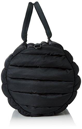 NapapijriHASKADES - Bolso bandolera Mujer Schwarz (BLACK 041)
