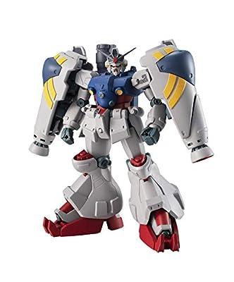 Tamashii Nations Bandai Robot Spirits RX-78GP02A Gundam GP02 Ver. A.N.I.M.E. Mobile Suit Gundam