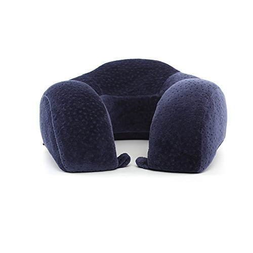 - Comfspo Top Quality Multi - functional U Shape Travel Pillow Memorable Foam Neck Pillow 302815