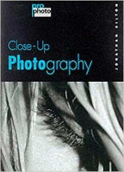 Book Close-Up Photography (Pro-Photo) by Hilton, Jonathan (1998)