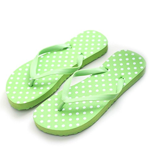 spiaggia estate M sandali sandali JAGENIE infradito femminile Nero pantofole donna piatto da pdfdqw