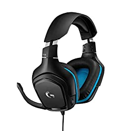 Best Gaming Headphones with Mic India 2021