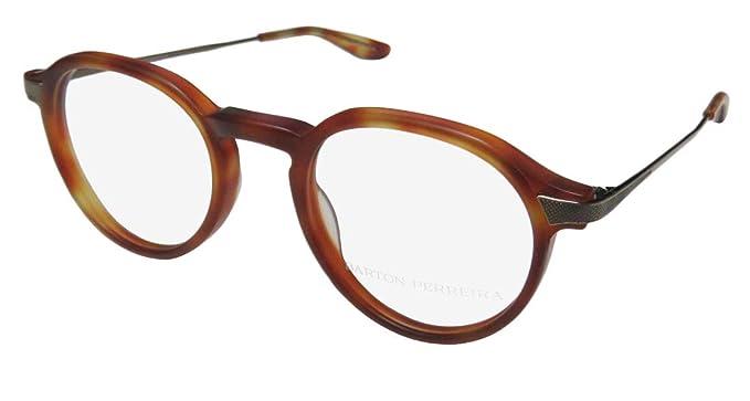 ba191326e899 Barton Perreira Watson Mens Womens Designer Full-rim Fashionable Durable  Eyeglasses Eye Glasses