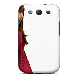 New Snap-on Welchmoibe1999 Skin Cases Covers Compatible With Galaxy S3- Demi Lovato 32